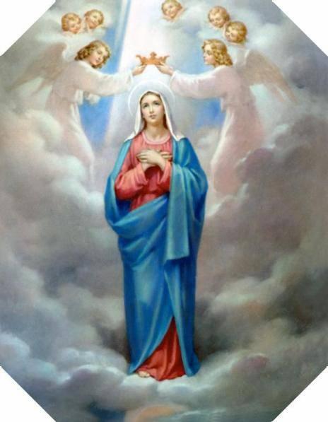 Litanies de la Très Sainte Vierge Image010