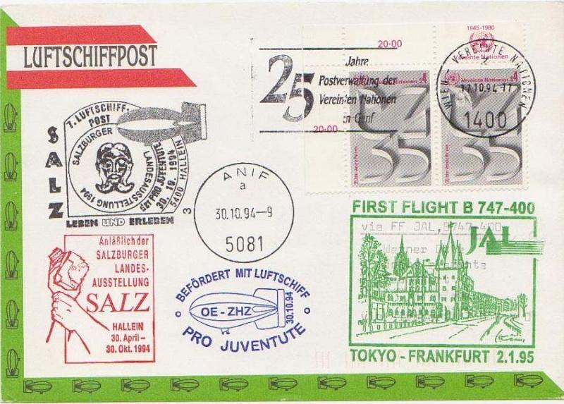 Luftschiffpost der Pro Juventute Forum_77