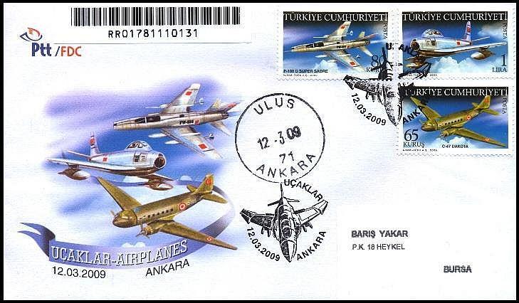 kawa's Luftpostsammlung - Seite 3 Kawa510