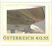 Personalisierte - Personalisierte Briefmarken Person12