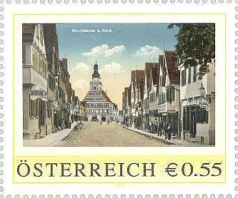 Personalisierte Briefmarke Zzzzzz34