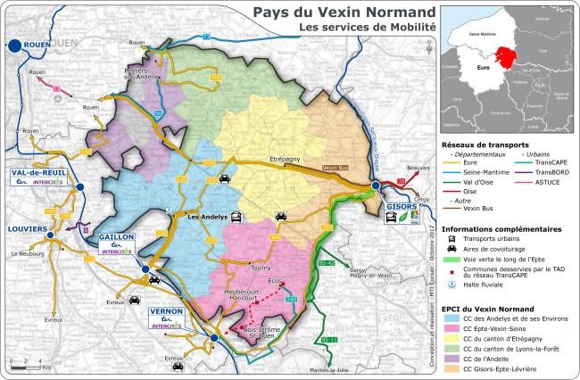 Le Vexin Vexin110
