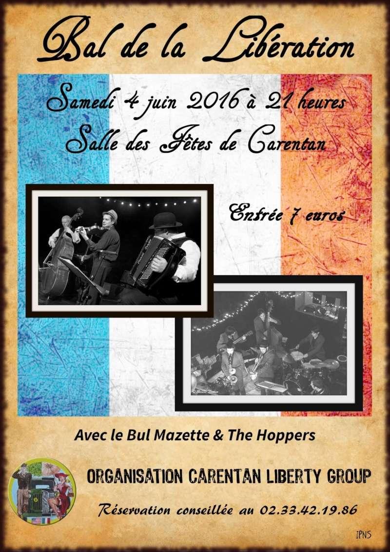 Carentan Liberty March 2016 77527810