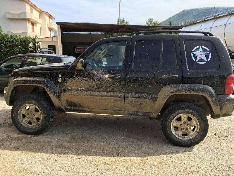 Ecco la mia Jeep Fratelli - Pagina 10 Img_0510
