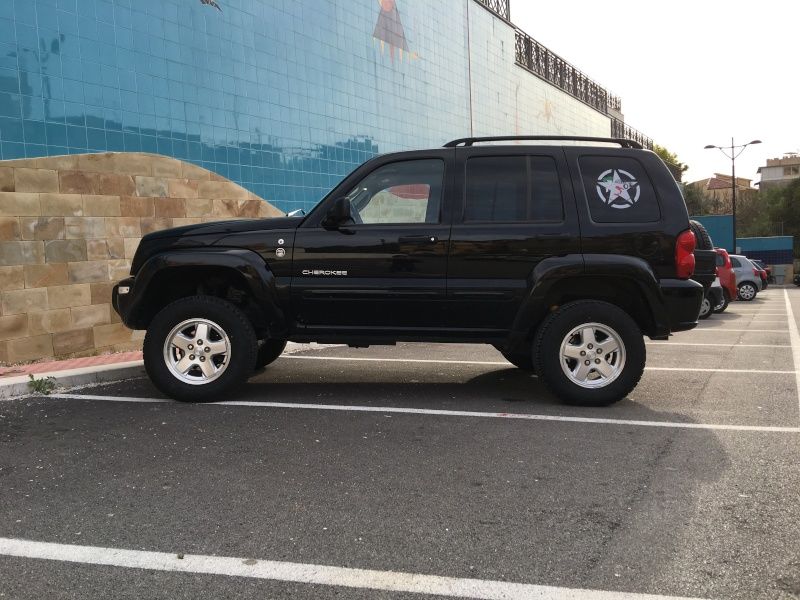 Ecco la mia Jeep Fratelli - Pagina 10 Img_0511