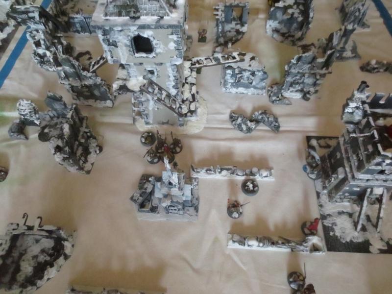 premiers combats dans le monde de la glace neigeuse... Img_2512