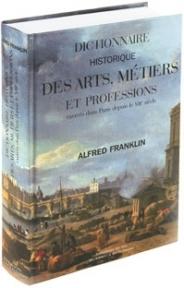 Histoire des fourbisseurs à Paris de 1250 à 1776. Dictio10