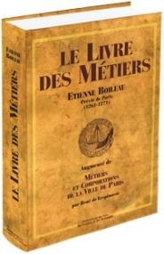 Histoire des fourbisseurs à Paris de 1250 à 1776. Le-liv10