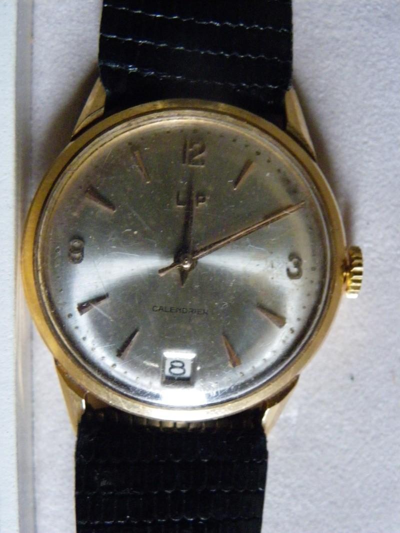 Jaeger -  [Postez ICI les demandes d'IDENTIFICATION et RENSEIGNEMENTS de vos montres] Imgp0011