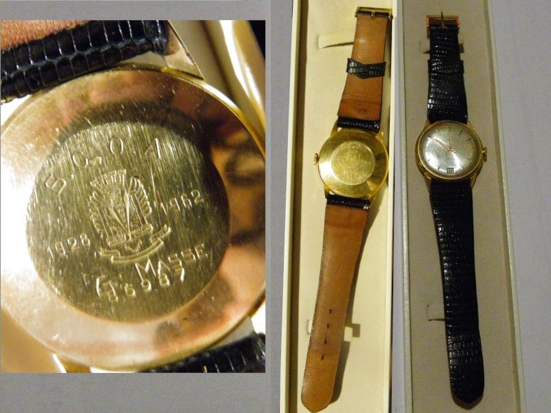 Jaeger -  [Postez ICI les demandes d'IDENTIFICATION et RENSEIGNEMENTS de vos montres] Montr11