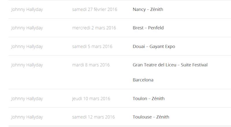 """Tournée 2015/2016 de johnny """"RESTER VIVANT """" Part 2..LA TOURNEE - Page 2 Captur14"""