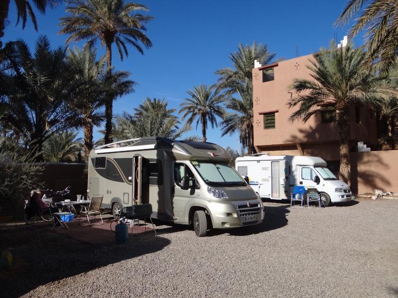 [Maroc Camp/Dernières nouvelles]  Zagora : Prends ton temps Dsc02411