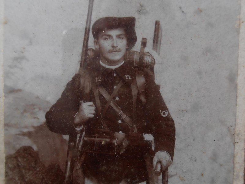 honneur et patrie du 12 em chasseur ... P3130110