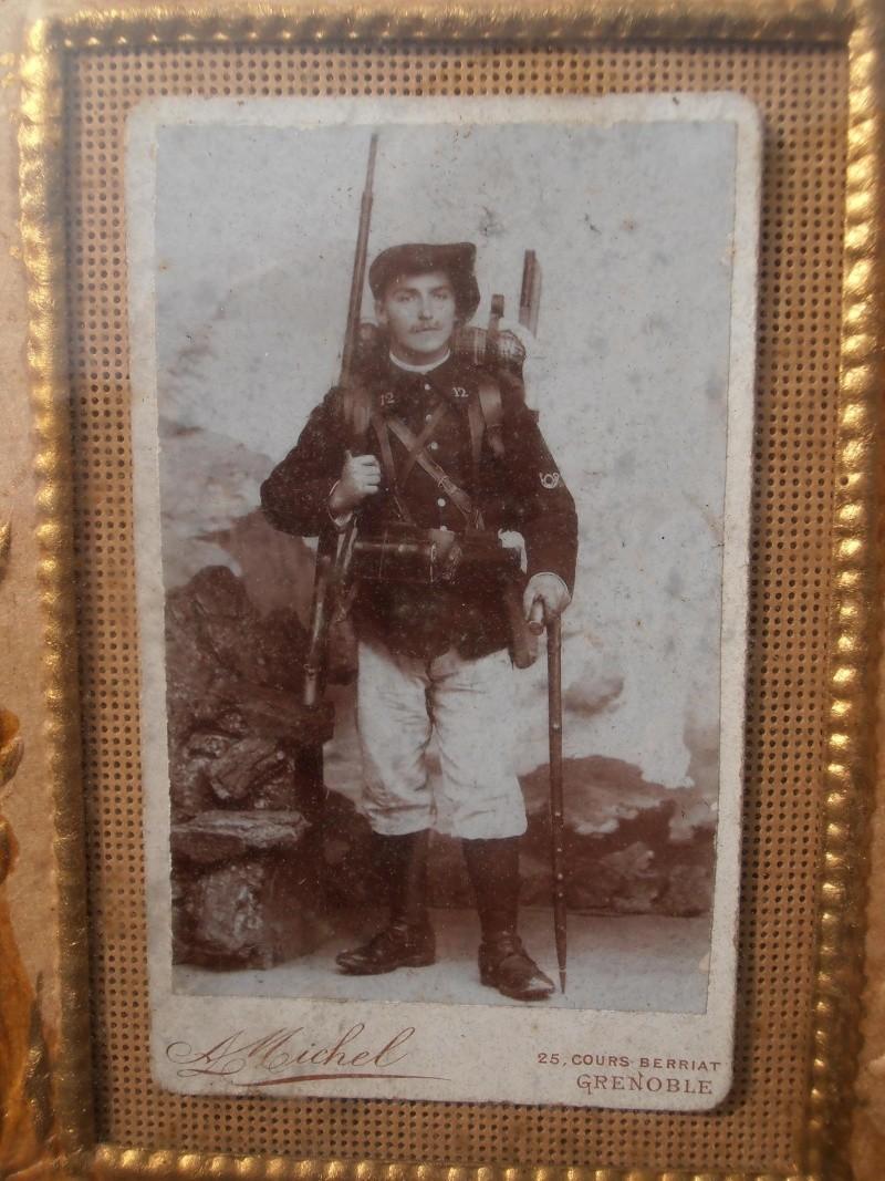 honneur et patrie du 12 em chasseur ... P3130112