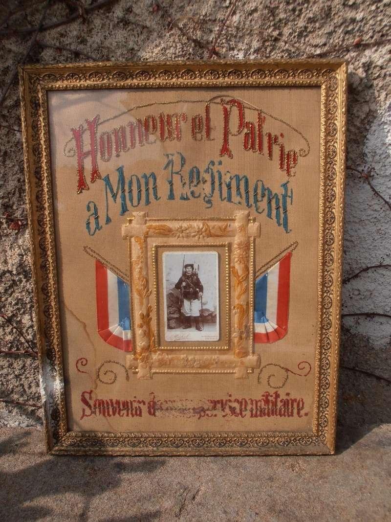 honneur et patrie du 12 em chasseur ... P3130116