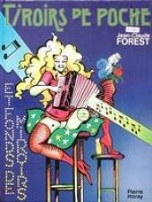 Poésie et bande dessinée Forest10