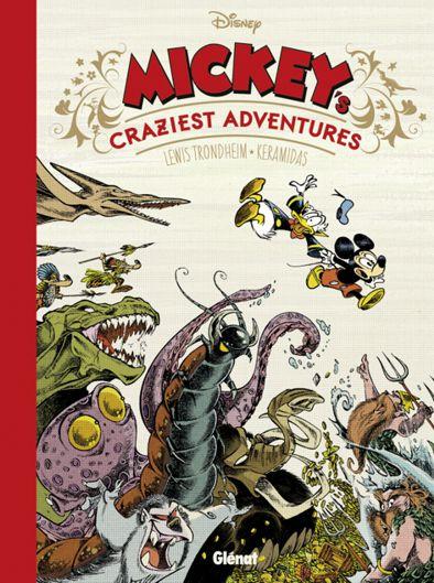Mickey par Iwerks, Gottfredson et les autres - Page 7 Mickey15
