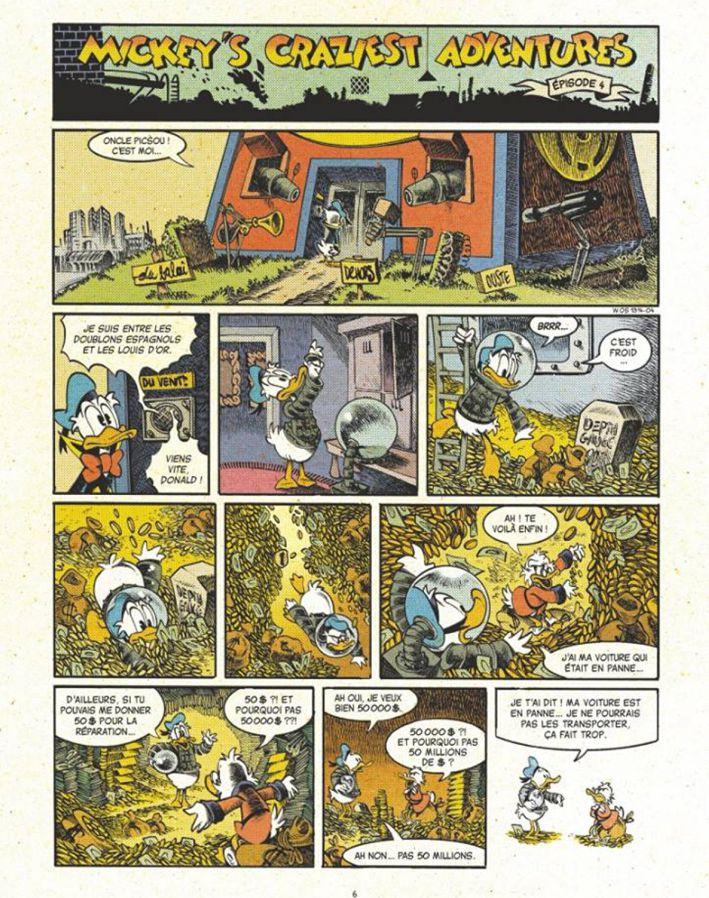 Mickey par Iwerks, Gottfredson et les autres - Page 7 Mickey17