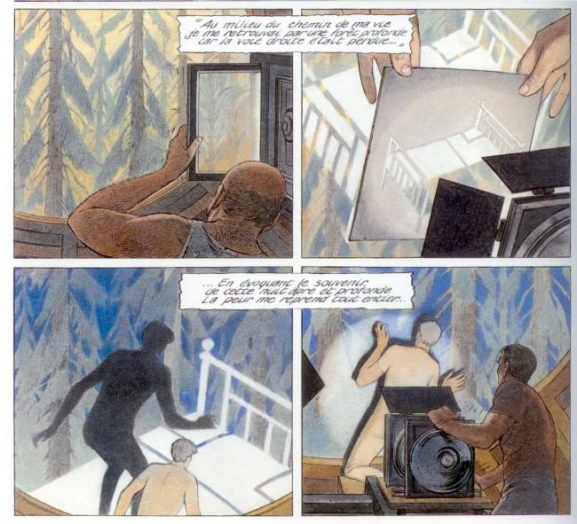 Poésie et bande dessinée Schuit10