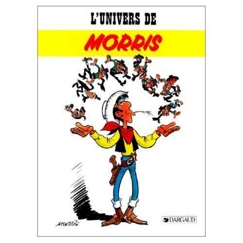 lucky luke - Morris et Lucky Luke Univer10