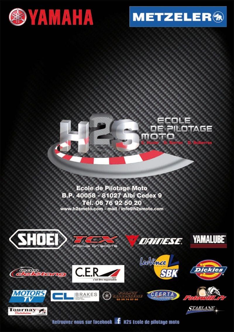 Stages H2S Sans-t10
