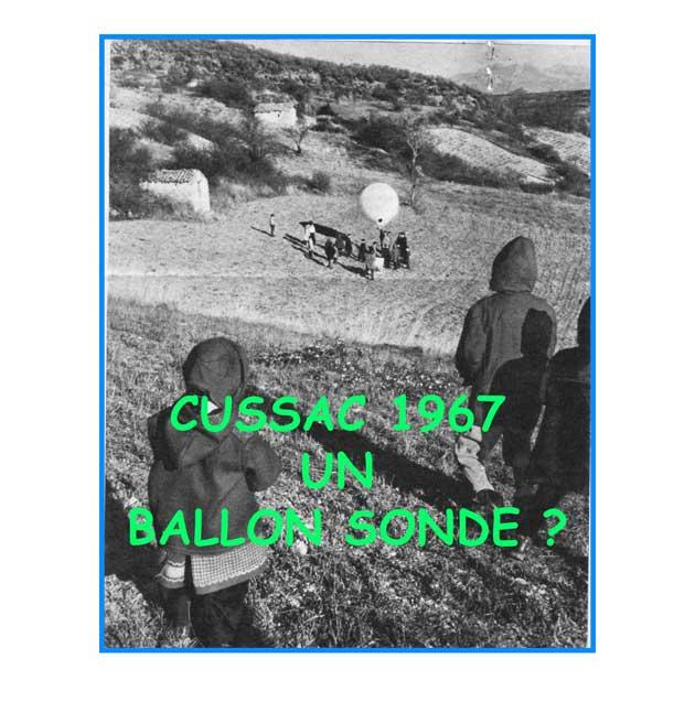 CUSSAC (87), une hypothèse méprise avec ballon sonde ... - Par Raoul ROBÉ A-imag10