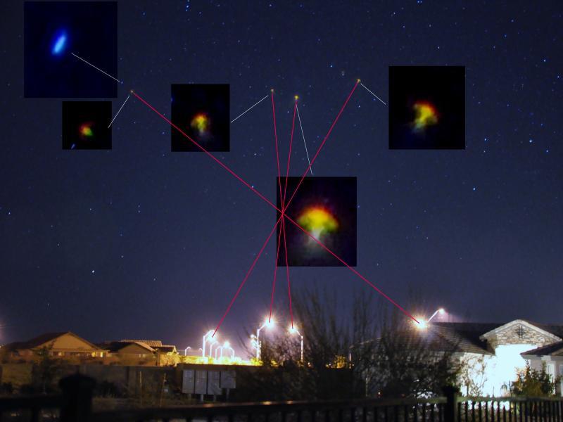 Les reflets parasites dans l'objectif 16191_10