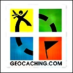 What Is Geocaching Geo55712