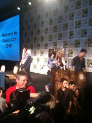 Comic Con 2009 23vic510