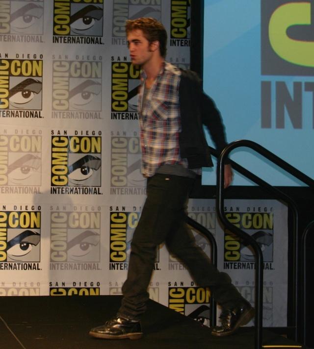 Comic Con 2009 Robert17