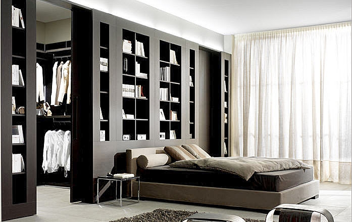 recherche de dressing en t te de lit. Black Bedroom Furniture Sets. Home Design Ideas
