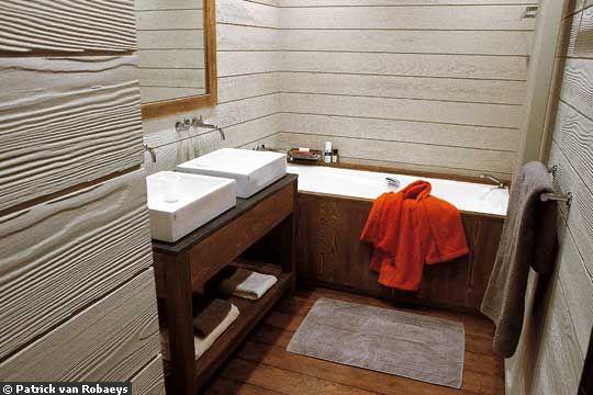 il faut que je refasse ma salle de bain urgement 23010z10