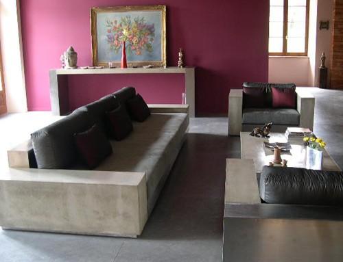 Besoin d'aide et de conseils pour la décoration de notre appartement A42211