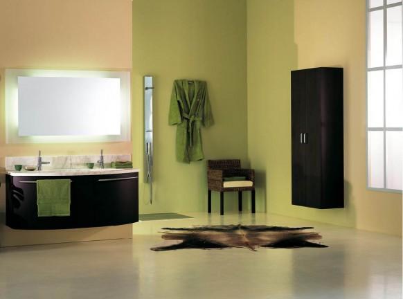 Conseils couleurs salle de bain Bathro12