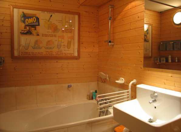 il faut que je refasse ma salle de bain urgement L0502010