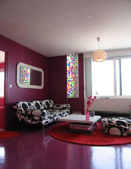 besoin d 39 aide et de conseils pour la d coration de notre appartement. Black Bedroom Furniture Sets. Home Design Ideas