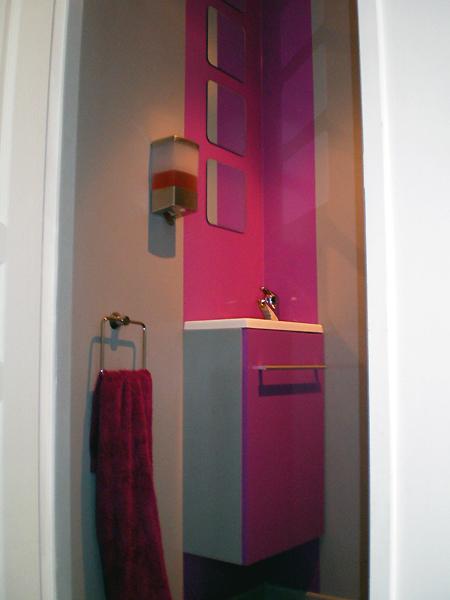 quelle couleur et quelle déco pour mes toilettes ???? Maison12