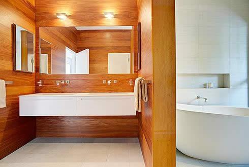 il faut que je refasse ma salle de bain urgement Modern10