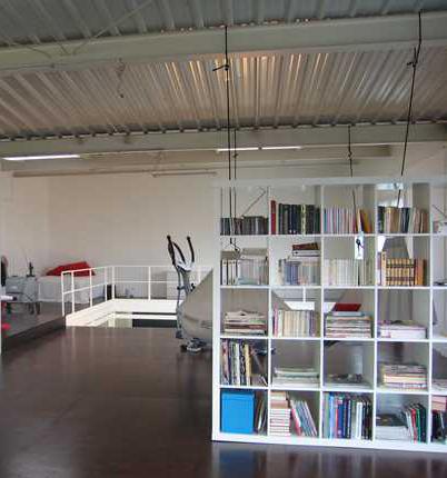 Amenager un studio de 27 m2  Pasqui10