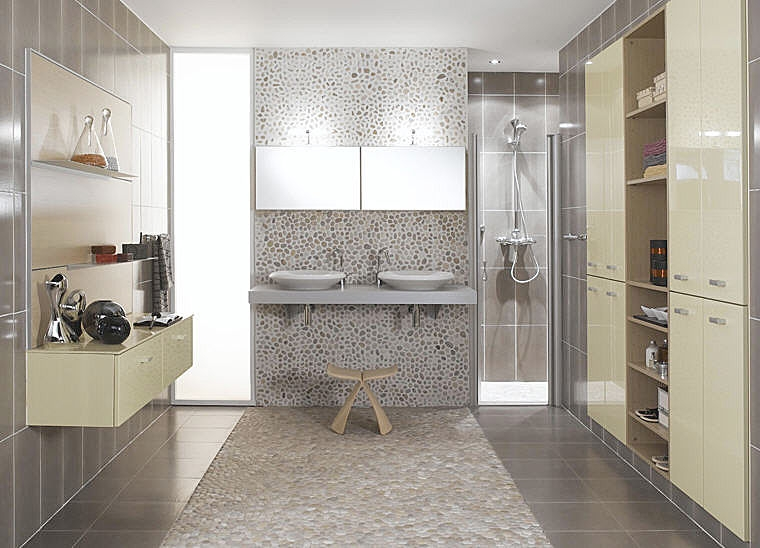 Conseils couleurs salle de bain Salle-10
