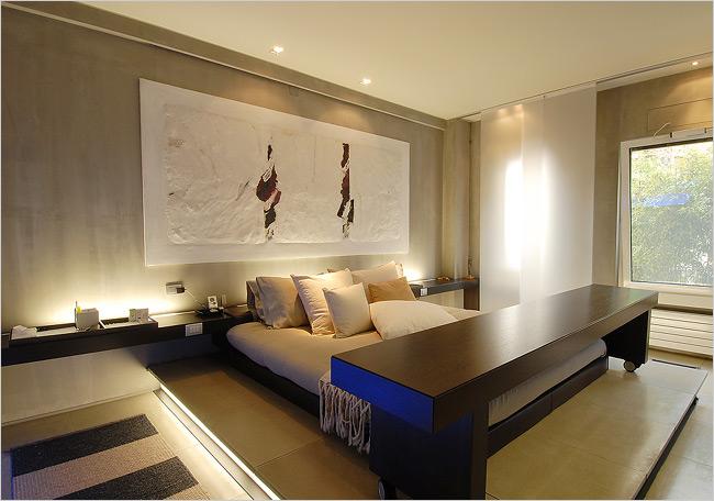 Best Chambre Avec Salle De Bain Integree Images - House Design ...
