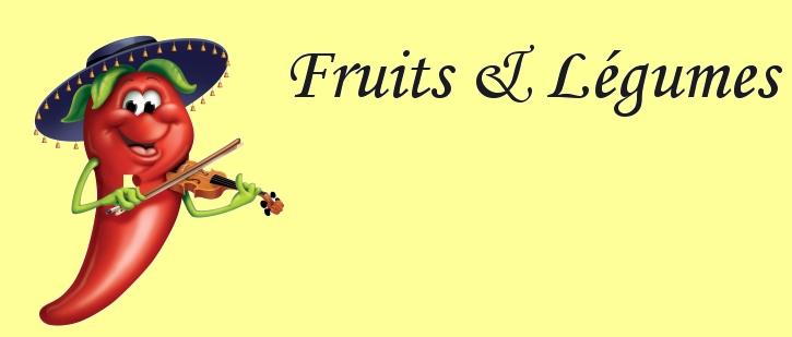 Ecoutez les conseils de votre grand mère! mangez au moins 5 fruits et légumes par jour!