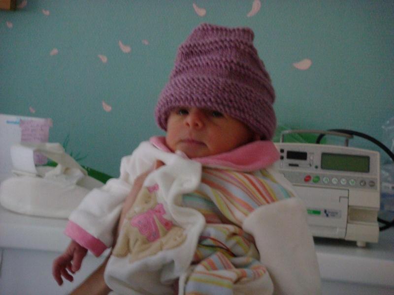 mon bébé espoir Flora Dsc03710