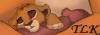 Lion King : le Cercle de la Vie continu... Bouton10