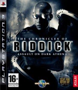 The Chronicles of Riddick: Assault on Dark Athena esta TERMINADO 20090211