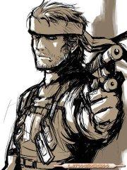 Nueva entrega de Metal Gear Solid en desarrollo 20090313