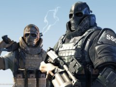 Army of Two: 40th Day 20090320
