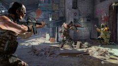 Army of Two: 40th Day 20090322