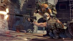 Army of Two: 40th Day 20090324