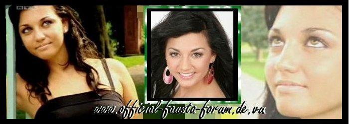 Offizielles Fausta Giordano Orsini Forum
